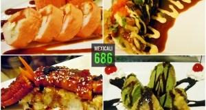 Restaurante Japonés Ichiban, Mexicali