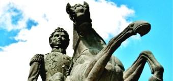 Monumento Vicente Guerrero, Mexicali