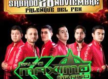 Grupo Maximo Grado en Mexicali