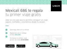 uber codigo gratis