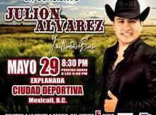 julion alvarez 2016
