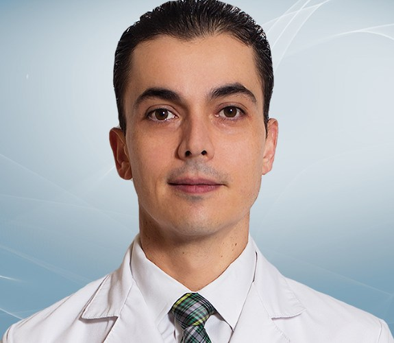 Dr. Edgar Campos Bariatric Nutritionist Obalon Certified