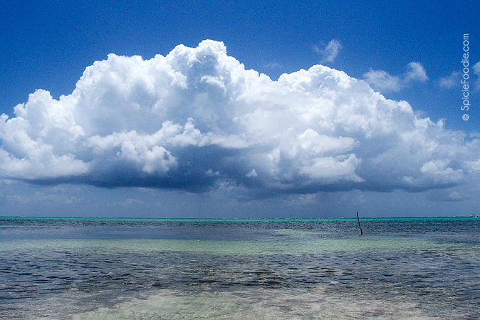 San Pedro Town, Ambergris Caye mexicanmademeatless.com/wp-content/uploads/2014/08/ | #SanPedro #Belize #AmbergrisCaye #travel
