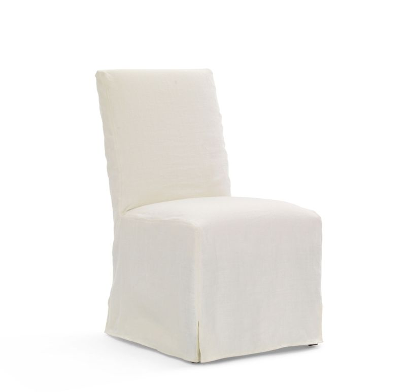 Large Of Dining Chair Slipcovers