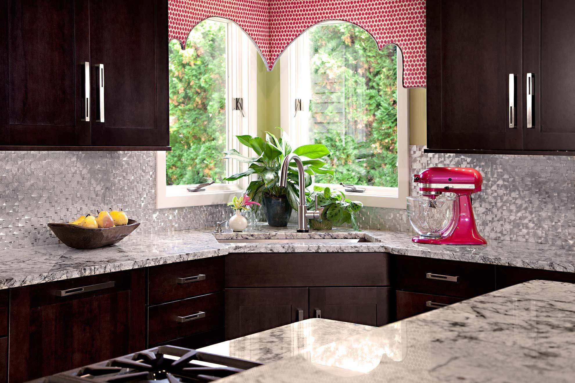 kitchen corner cabinet storage solutions cabinet kitchen Designing Away the Dead Corner Cabinet