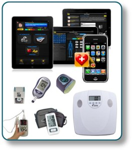 Home Healthcare Gadgets, Devices, Sensors