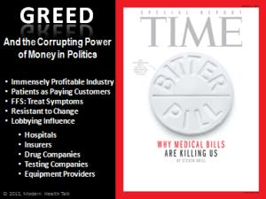 Future-Greed