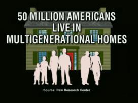 Multi-generation Homes