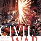 Civil War After Mass Shootings