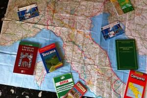20 Italia 2013_mappa giro