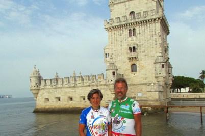 6 Spagna 2012_Torre di Belém del 1519, Lisbona