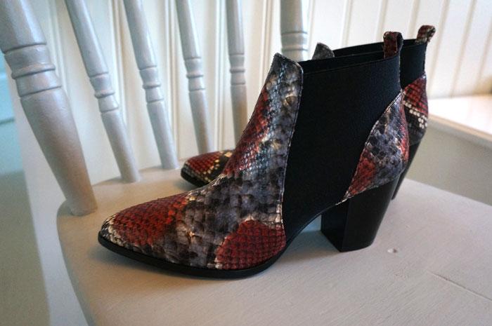 Rizzo shoes