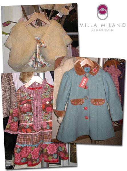 Milla Milano
