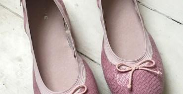 Ballerina från Move