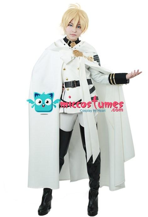 Seraph costume