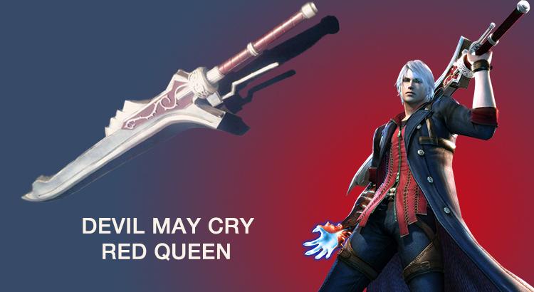 red queen diy