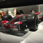Museo Fernando Alonso111