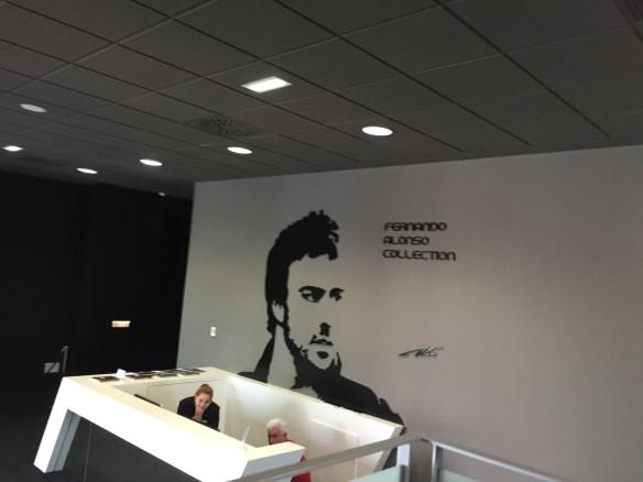 Museo Fernando Alonso197