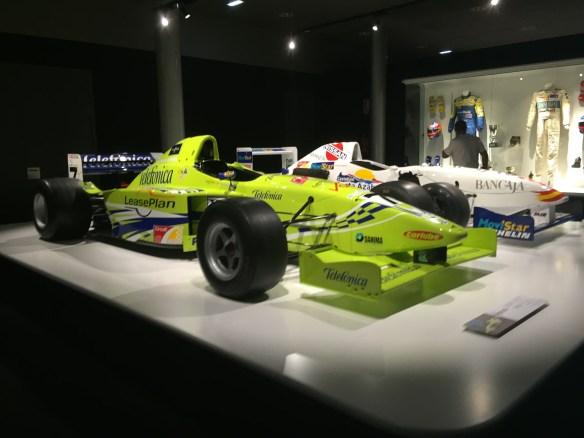 Museo Fernando Alonso45