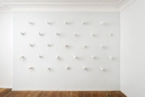 Verso pollice 2013 Installation
