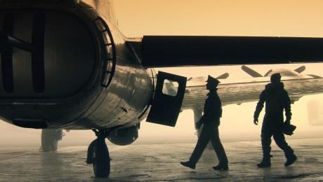 """Yankee Air Museum """"Flight Experience"""""""