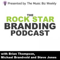 Rock Star Branding Podcast
