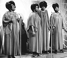 Perfect Inez Andrews Gospel Singer Dies At 83  NYTimescom