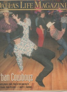 Urnan Cowboyz