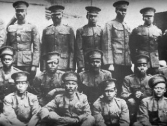 Steve_Popp_Buffalo_Soldier_Mutiny_Houston_1917