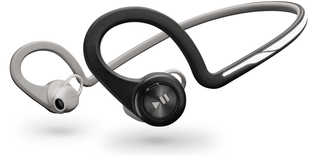 Headphones for running