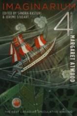Imaginarium 4: The Best of Canadian Speculative Fiction