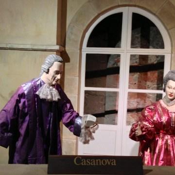 FLOC - Casanova