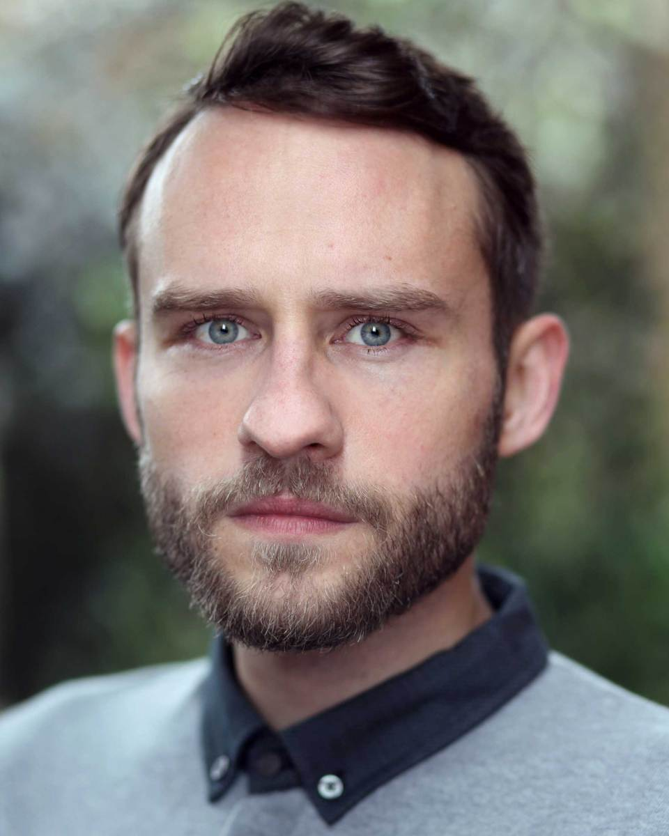 Michael Pollard – actor and actress headshots