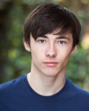 Actors Headshots Manchester Michael Pollard Alexander