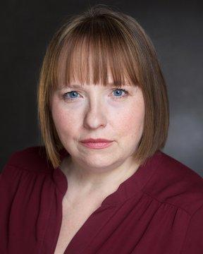 Carolyn Murray Actors Headshots Manchester