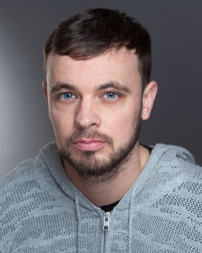 Jordan Murphy Actors Headshots Manchester