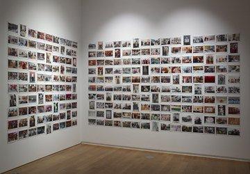 Manchester Art Gallery installations Michael Pollard 06