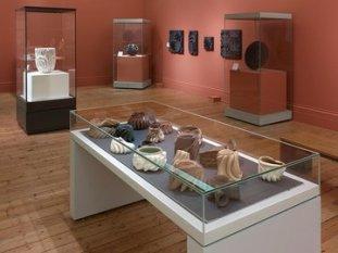 Manchester Art Gallery installations Michael Pollard 10