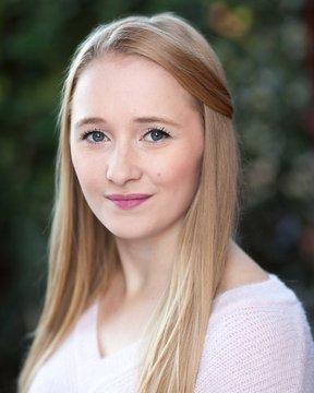 Rachel Claypole Actors Headshots Manchester 03