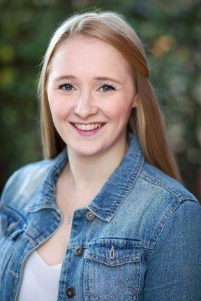 Rachel Claypole Actors Headshots Manchester