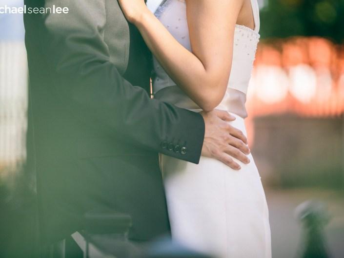 wedding details gastown vancouver