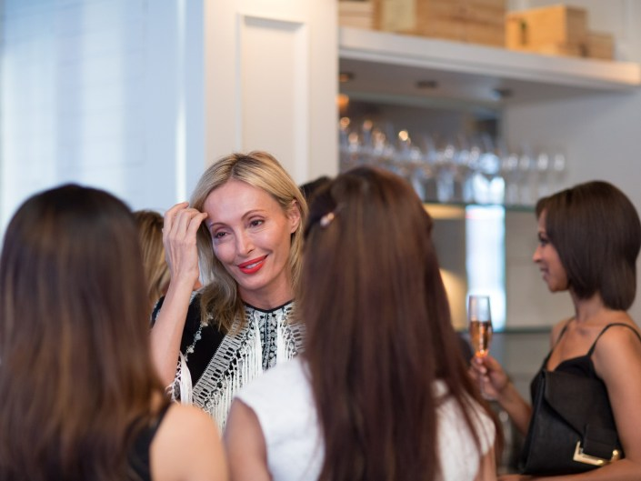 bcbg event photography vancouver 5