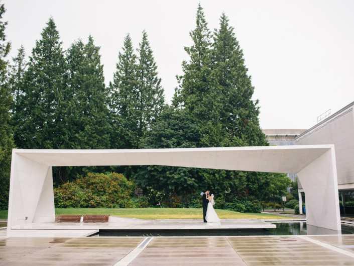 ubc wedding photo