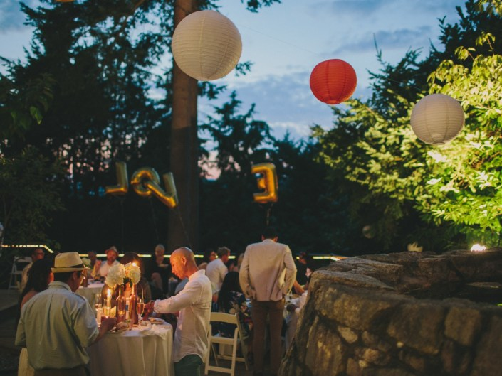 beautiful backyard events vancouver