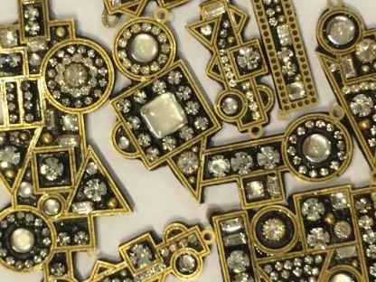 geometricjewelry
