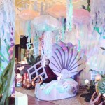Event Styling 101: Mermaids, Layering, and Creating Awesome Dessert Tables
