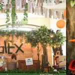 Alex's Calvin and Hobbes Party: A Journey Through The Woods