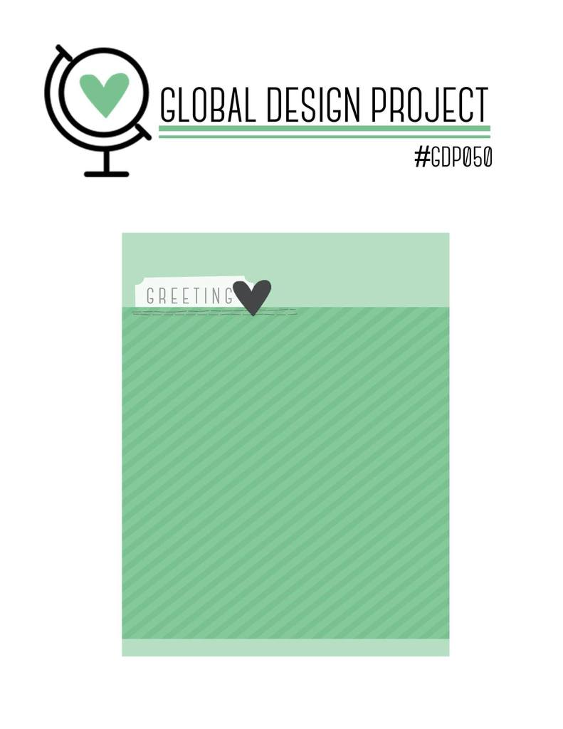 #GDP050 Global Design Project
