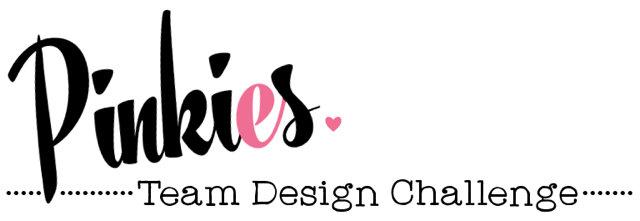Pinkies Team Design Challenge with Michelle Last