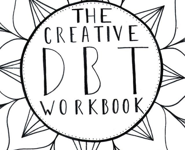 borderline personality disorder workbook pdf